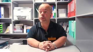 Download Prédiagnostic flux dans l'entreprise la Turbine à saveurs Video