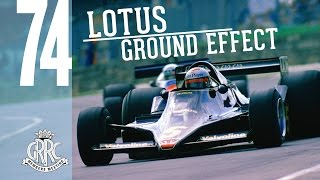 Download Lotus' Incredible discovery that revolutionised F1 Video