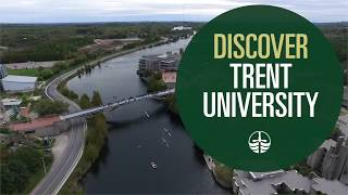 Download Discover Trent University | Challenge the Way You Think Video