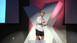 Download For God's Sake, Just Love Them | Lauren Sanderson | TEDxFortWayne Video
