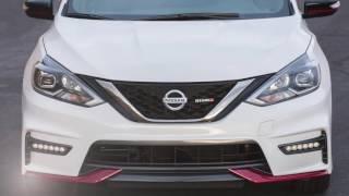 Download SLIDESHOW: 2017 Nissan Sentra NISMO Video
