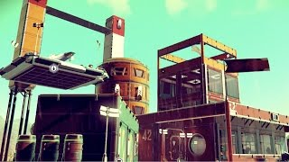 Download No Man's Sky: Foundation Official Update Trailer Video