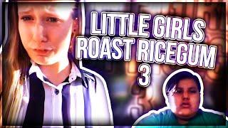 Download Little Girls Roast RiceGum #3 Video