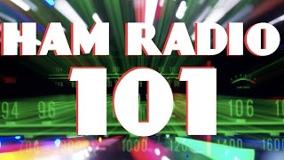 Download HAM Radio Basics- HAM 101 Video