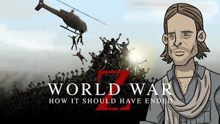 Download How World War Z Should Have Ended Video