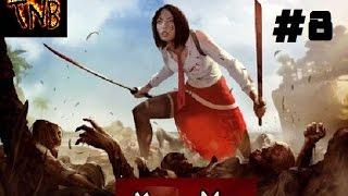 Download Dead Island Epidemic Xian Mei PVP Gameplay #8 Video