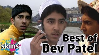 Download Best of Dev Patel - Skins 10th Anniversary Video