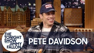 Download Pete Davidson Confirms His Engagement To Ariana Grande Video