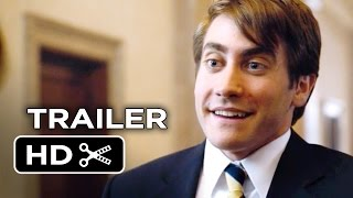 Download Accidental Love Official Trailer #1 (2015) - Jake Gyllenhaal, Jessica Biel Movie HD Video
