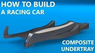 Download Composite Undertray Build Video