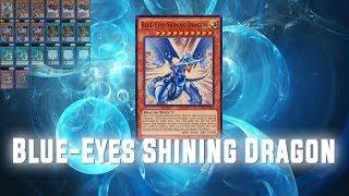 Download [Yu-Gi-Oh! Duel Links] Blue-Eyes Shining Dragon | King of Games Video