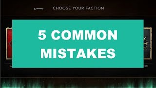 Download Gwent: Witcher Card Game Tips: 5 Most Common Mistakes to Avoid Video