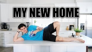 Download My New House Tour! | 2019 Video