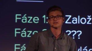 Download O životě a podnikání ve Zlíně | Martin Pospíšil | TEDxZlín Video