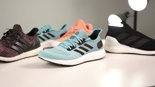 Download LIMITED Edition ADIDAS x Parley AM4LA SNEAKER Review Video
