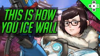 Download Overwatch Mei Gameplay - This is How You Ice Wall Video