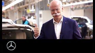 Download Mercedes-Benz Werk Sindelfingen produziert 20-millionstes Fahrzeug Video