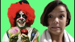 Download Best & Worst Halloween Makeover! Video