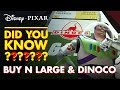 Download Pixar Did You Know? | Companies in Disney• Pixar Movies Video