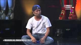 Download Maharaja Lawak Mega 2013 - Minggu 5 - Persembahan Sepahtu Video