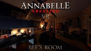 Download Annabelle: Creation VR - Bee's Room Video