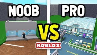 Download ROBLOX NOOB vs PRO in RETAIL TYCOON Video