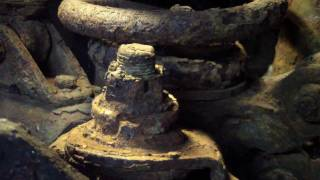 Download Ball joint change in a 1987 - 1996 Ford F150 or Bronco 4x4 Video