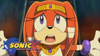 Download SONIC X Ep32 - Flood Fight Video