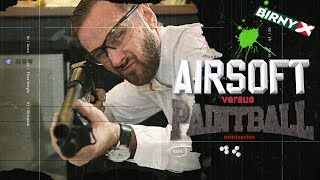 Download Airsoft vs Paintball 1: Respawn Surprise Video