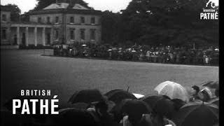 Download Royal Family At Sandhurst (1947) Video