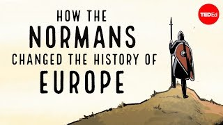 Download How the Normans changed the history of Europe - Mark Robinson Video