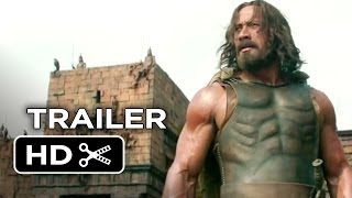 Download Hercules Official Trailer #2 (2014) - Dwayne Johnson, Ian McShane Movie HD Video