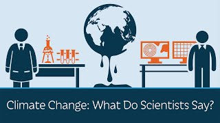 Download Climate Change: What Do Scientists Say? Video