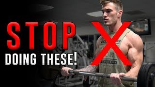 Download 💪5 WORST Bicep Curl Mistakes You're Doing (STOP!)💪 Video