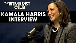 Download Senator Kamala Harris On Education, Decriminalizing Weed, Gun Control & Why Debating Is Important Video