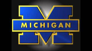 Download Full Michigan Wolverines Fight Song Video