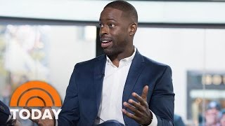 Download Sterling K. Brown: 'This Is Us' And 'People V. O. J. Simpson' Have Changed My Life | TODAY Video