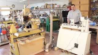 Download Changing my shop layout (for lathes) Sam Angelo Video