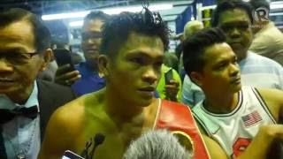Download New champ Jerwin Ancajas ready for big paydays after winning title Video