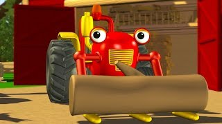 Download Tractor Tom 🚜 1 Hour Episode Compilation 🚜 Cartoons for Kids Video