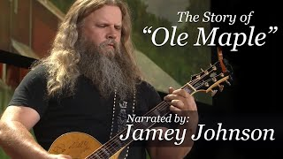Download Jamey Johnson's Guitar - The Story of ″Ole Maple″ Video