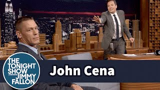 Download Jimmy Fallon Hurt John Cena's Feelings Video