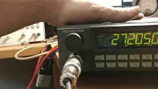 Download Ranger RCI 2970N2 repair and full alignment for Bob Video