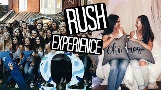 Download MY RUSH EXPERIENCE AT U of O! + Vlog, Outfits, & Advice Video