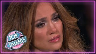 Download MOST EMOTIONAL AUDITIONS EVER...That Made Judges Cry! | Top Talents Video