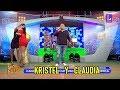 Download Claudia Martinez y Kristel Sakay El show del futbol Piegrandevideoshd Video
