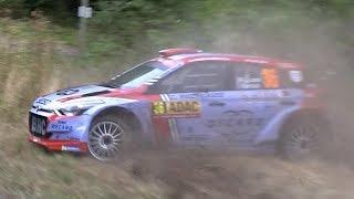 Download WRC Rallye Deutschland 2018 |Crashes, Spins & Mistakes |Friday Video