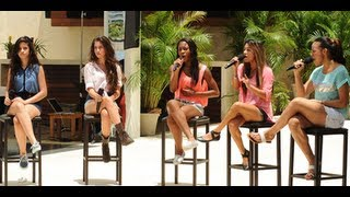 Download Fifth Harmony ″Impossible″ - Judges' Houses - The X Factor USA 2012 Video