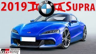 Download 2019 TOYOTA SUPRA : EVERYTHING YOU NEED TO KNOW!!! Video