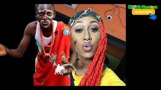 Download Cynthia Morgan Sent Back To Primary School After 2x2x2=6 Goof on the MTV - Hilarious Video